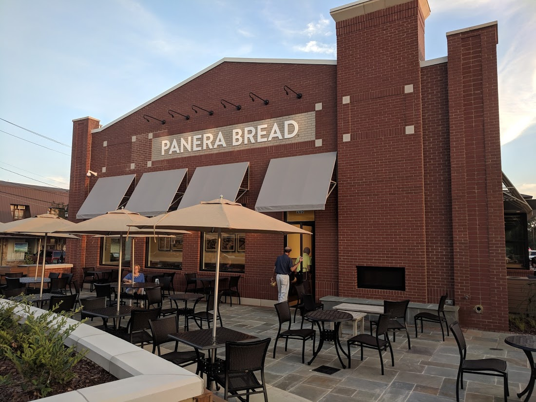 A Photo from the Canton restaurant Panera Bread