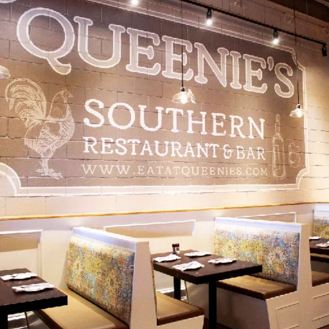 A Photo from the Canton restaurant Queenie's Southern Restaurant & Bar